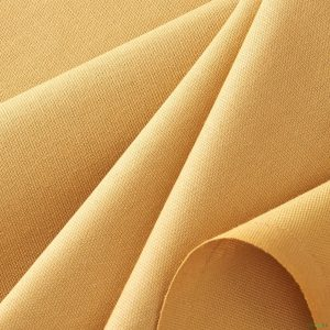 wheat canvas fabric