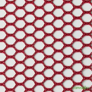 Red Laundry Mesh