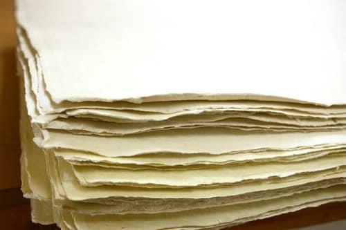 khadi paper