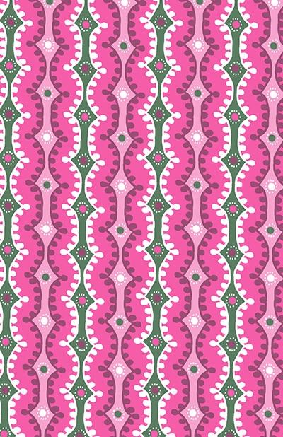 Delphine Stripe 1554715547   Katja Ollendorff Designs