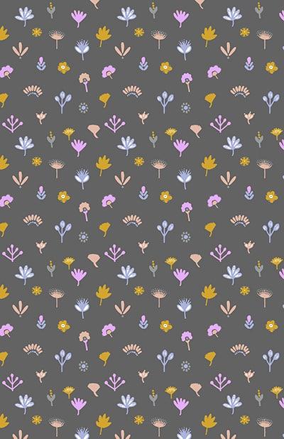 Tiny Blossoms 161024 | Katja Ollendorff Designs