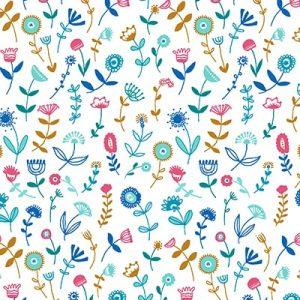 Baby Flowers 161026161026 | Katja Ollendorff Designs
