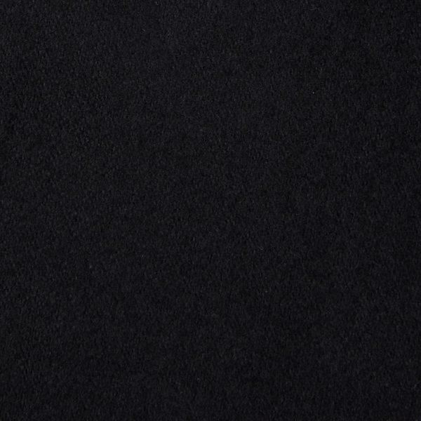 16'H Duvetyne Drape - Black