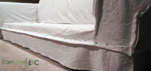 Sofa slipcovers