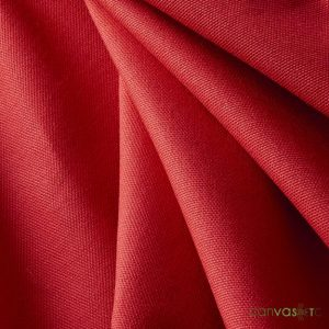 "10 oz Duck Fabric | 60"" Red"