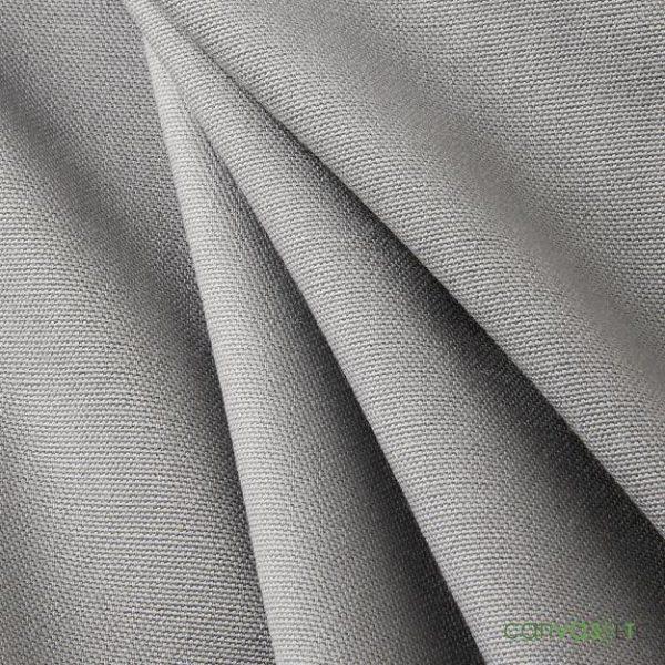 "10 oz Duck Fabric | 60"" Steel Gray"