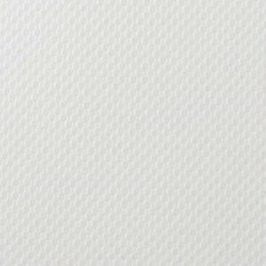 "18 oz Vinyl Coated Polyester Fabric | White 61"""