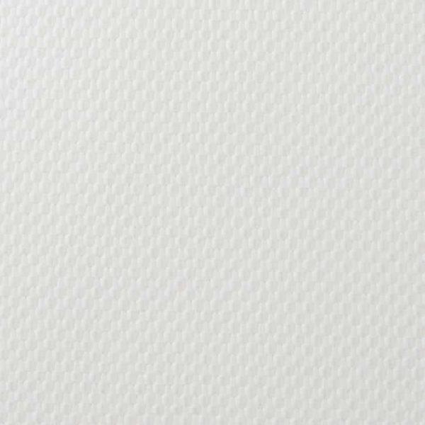 Vinyl Coated Polyester Fabric 18 Oz White Wholesale Canvas Etc