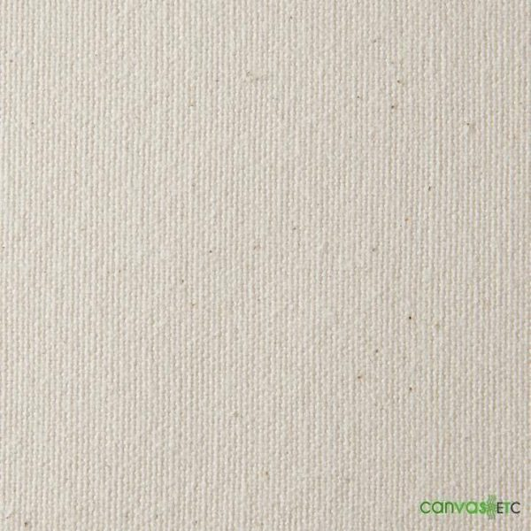 "Sunforger Canvas-10.10 oz 58/60"" Natural"