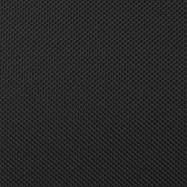 "600D PVC Backed Poly | Black 58"""