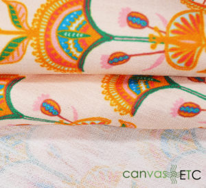 Fabric Printing - Stelline Design