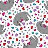 I Otterly Love You | Lulet Designs