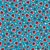 Madeira Hearts | Lulet Designs