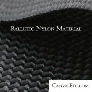 Ballistic Nylon Material