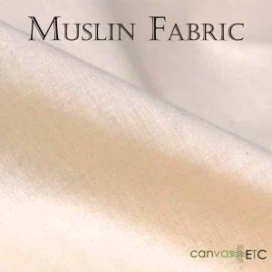 Muslin Fabric Texture