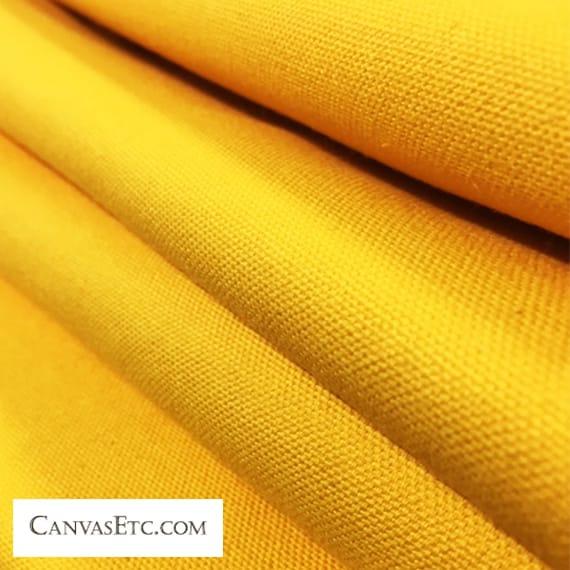 Golden Sun 10 ounce cotton duck