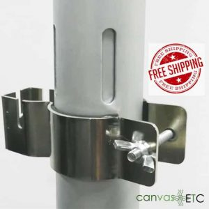 Pipe and Drape Clamp Pairs Free Shipping