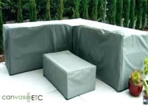 Outdoor Furniture Covers protect and secure