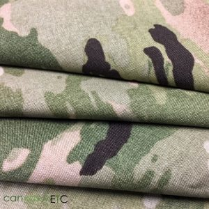 500 Denier Operation Enduring Freedom Camouflage