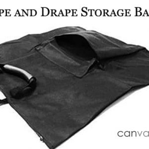 Pipe and Drape Storage