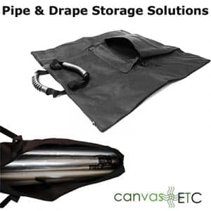 Pipe and Drape Storage
