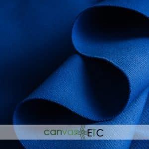 #4 Dyed Royal Blue